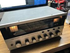 Realistic DX-160 Solid State Receiver