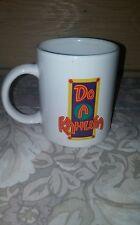 Do A Kahlua Ceramic Mug / Nice !!!