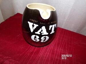 """Whiskykrug """" Vat 69"""""""