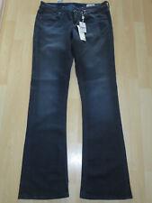 """Women's Size Waist 31"""" Leg 34"""" Blue Super Stretch Bootleg Jeans from G-Star Raw"""