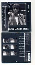 JOHN LENNON The Lost Tapes Volume 06 CD Mini Lp OBI