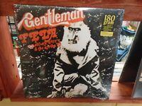 Fela Kuti Gentleman LP NEW 180g vinyl [Afrobeat World Soul Jazz]