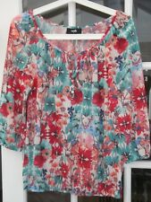 LOVELY  WALLIS TOP SIZE SMALL WORN ONCE