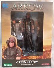 Green Arrow Kotobukiya ArtFx CW Arrow-verse DC TV 1/10 Scale Statue