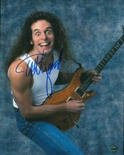 Ted Nugent Signed Photo COA Musician Singer Songwriter Guitarist Amboy Dukes