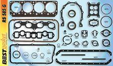 Chrysler 354 HEMI Full Engine Gasket Set/Kit BEST Head+Intake+Exhaust 1956