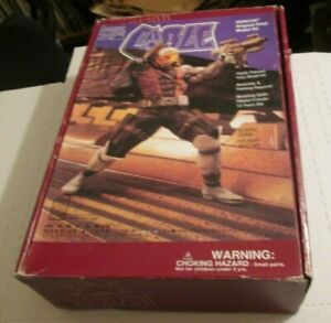 Horizon Marvel Comics Cable Highly Detailed Vinyl Model Kit 1/6 Scale NEW IN BOX
