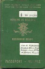 Vieux Document (1958)