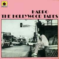 Harpo - The Hollywood Tapes (LP, Album) Vinyl Schallplatte - 70705