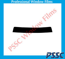 Suzuki Jimny 2006-2010 Pre Cut Window Tint/Limo/Sun Strip