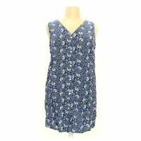 Gap Women's Dress size XL,  light blue, white,  rayon, viscose,  new with tags
