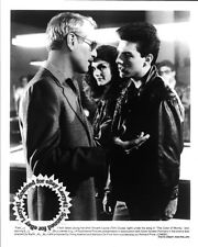 Lot of 5, OSCAR Winner Paul Newman, Tom Cruise stills COLOR OF MONEY (1986) SCOR
