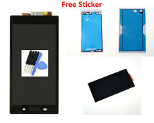 LCD Display Touch Screen Digitizer For Sony Xperia Z Ultra XL39H C6802 C6833 Ts