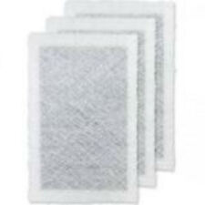Dynamic Air Cleaner 19 3/8 x 19 3/8 Refill Replacement Filter Pads (3 Pack) (W)*