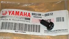 TTR 125 New Genuine Yamaha Starter Idle Gear Plate Pan Head Screw 9851M-06012