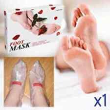 Foot Mask 1pr   Milky Foot   buyers love theses!   huge savings   free postage!