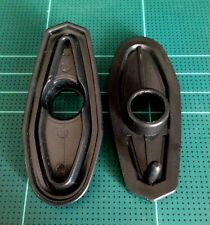 DATSUN FAIRLADY Z 240Z 260Z 280Z 510 KPGC10 FENDER MIRRORS BASE NEW PAIR
