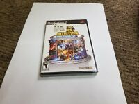 Capcom Classics Collection Vol. 2 (Sony PlayStation 2, 2006) new sealed