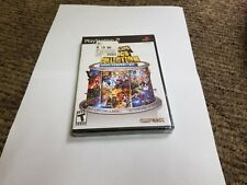 Capcom Classics Collection Vol. 2 (Sony PlayStation 2, 2006) new sealed
