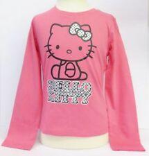 T-shirt rose pour fille de 0 à 24 mois
