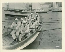 RAMON NOVARRO Navy Sailor Annapolis Original Vintage 25 THE MIDSHIPMAN MGM Photo