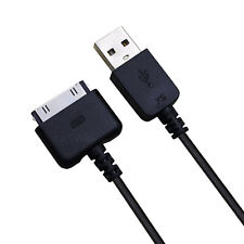 USB Data Charger Cord Cable for Sandisk Sansa Series Connect Fuze View
