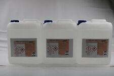 Bio-Ethanol 99,6%, Alkohol für Ethanol Kamine, 3 x 5 Liter = 15 Liter