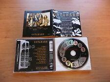 @ CD GOTTHARD - DIAL HARD / BMG ARIOLA 1993 / MELODIC SWITZERLAND STEVE LEE