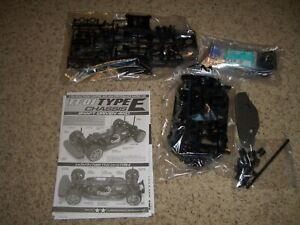 Tamiya TT01-E Chassis - New RTA TT02/TA05/TB03/TB04/TL01/TRF/Euro Truck/semi