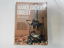 Handloaders Digest 7th Edition Very Good Condition - Free Shipping