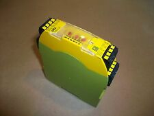Pilz Safety Relay PN0ZS5 C 24VDC