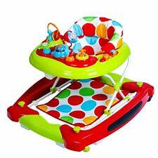Baby Go Round Twist Walker