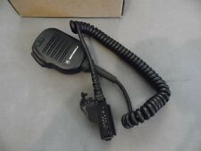 New Motorola NMN-6193C Speaker Microphone without clip (314)