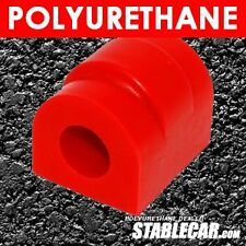 POLYURETHANE Rear anti roll bar bush BMW E36 E34 E39 E32 E24 Z3 E85 E86