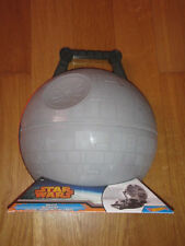 Hot Wheels STAR WARS DEATH STAR PLAY CASE  mattel cgn 73 new portable playset