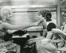 CATHERINE DENEUVE VINTAGE PHOTO ORIGINAL  #4 70s