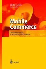 Mobile Commerce : Gewinnpotenziale Einer Stillen Revolution (2012, Paperback)