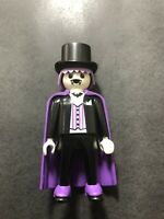 Playmobil Special 4506 DRACULA VAMPIRE GOOD CONDITION