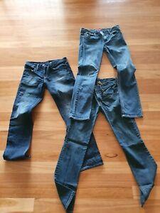 Men's Levi 511 Jeans - 32/32