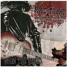 """MIKE TRAMP&THE ROCK'N'ROLL CIRCUZ """"STAND YOUR.."""" CD NEU"""