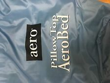 aerobed pillowtop . Excellent Condition!!!