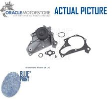 NEW BLUE PRINT ENGINE COOLING WATER PUMP GENUINE OE QUALITY ADT39136