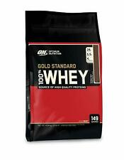Optimum Nutrition Gold Standard 100% Whey Protein Powder - 908g / 2.27g / 4.5kg