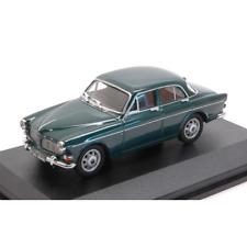 VOLVO AMAZON 1967 DARK TURQUOIS RHD 1:43 Oxford Auto Stradali Die Cast