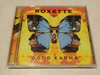 Roxette Good Karma CD [Brand New - still in plastic]