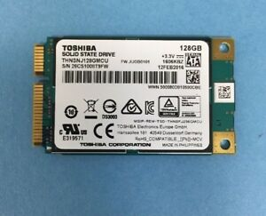 NEW Toshiba HG6 Series THNSNJ128GMCU - solid state drive - 128 GB - SATA 6Gb/s