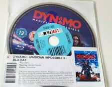 Dynamo - Magician Impossible (Series 2) 2012 - Blu ray Ex Lovefilm