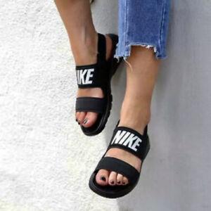 Nike Tanjun Sandal Women's Athletic Waterproof Summer Sandal