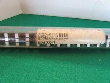 New listing DuMont #22217 3/4 inch Keyway Broach