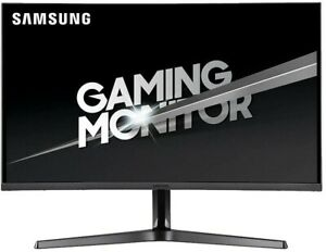 "SAMSUNG LC27JG54QQEXXY, 27"" WQHD Curved VA LED Computer Gaming Monitor 144Hz 4ms"